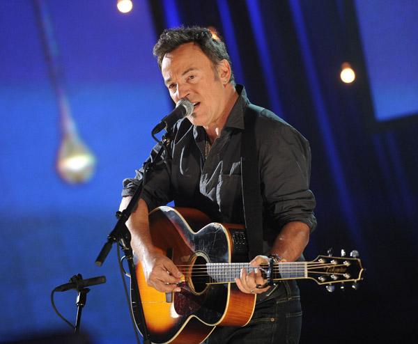 Springsteen ?Promise?