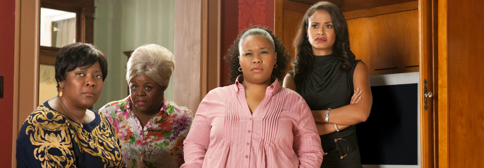Madea?s Big Happy Family 2011movie