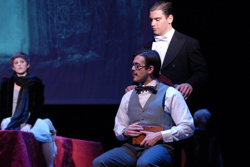 Dracula-theatre