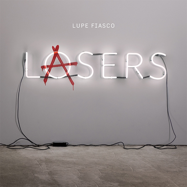 Lasers cover