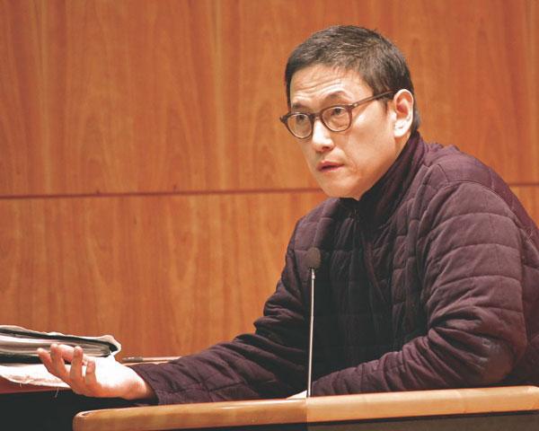 Li-Young-Lee