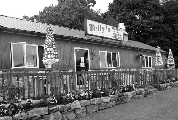tellys