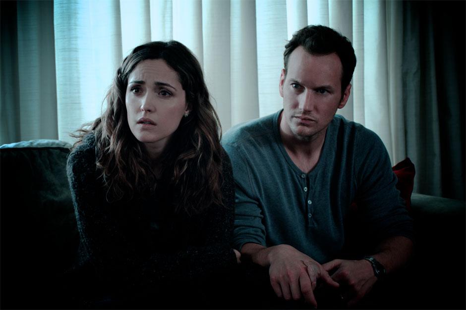 Insidious - 2011 movie