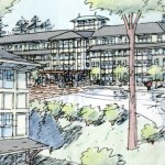 Off-campus housing set to unveil in fall 2010