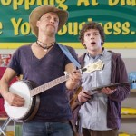 "Enjoy the Little Things"" in Zombieland"""