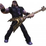 'Brutal Legend' Slashes the right notes