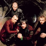 'Life Starts Now' for Three Days Grace