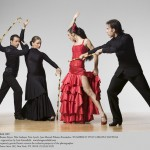 Vivo Flamenco dances their way to Tyler Hall