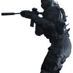 'Modern Warfare 2' hits the target