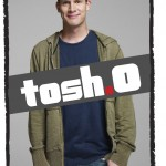 Talking funny with Daniel Tosh