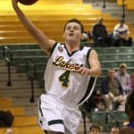 Burridge, rebounding focal points in season of change for Oswego State men's basketball
