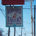 Woodshed one step closer to new owner