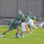 Lakers rout Keuka behind 14 unanswered goals