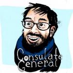 Talking to Sweedish 'General'