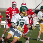 Lakers routed by nationally-ranked Cortland