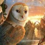 'Guardians' story fails to soar