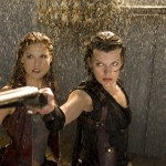 'Resident Evil' shines in afterlife