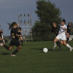 Liadka's last-second goal powers Lakers past Nazareth