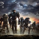 'Reach' for sky in latest Halo game