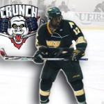 Levy, Crunch return to Oswego