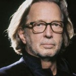 Clapton returns to roots in latest release