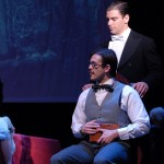 Theatre season ushered in with 'Dracula'