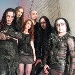 Scream with Cradle of Filth