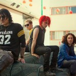 Romance in great 'Danger' for MCR