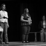 Student-directed play offers Wilde time