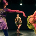 Dance Company takes center stage