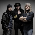 Motorhead keeps classic metal alive