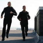Statham tuned up in 'Mechanic'