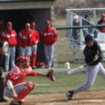 Baseball returns to Oswego State campus