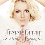 Spears is back again with 'Femme Fatale'