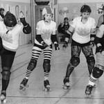 Oz Roller Girls hit Oswego