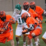 RIT, Potsdam too much for Lakers