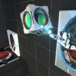 Portal 2 builds on predecessor's mechanics