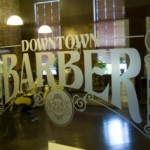 Downtown barber brothers offer classic shave, plus so much more
