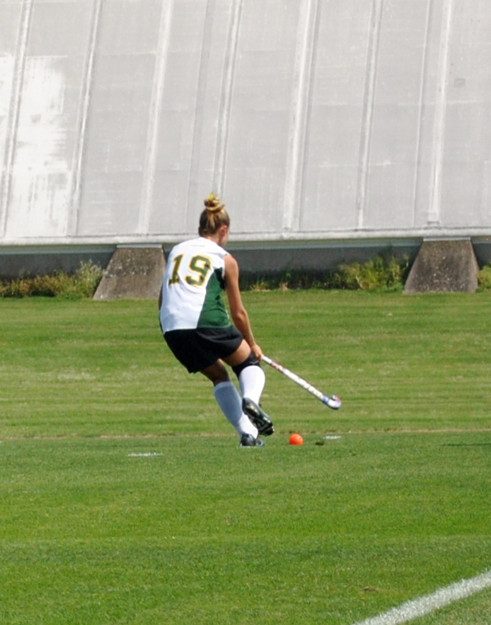 Field Hockey vs. Houghton