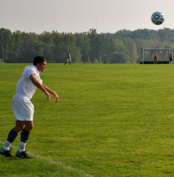 Oswego State Men's Soccer Tournament