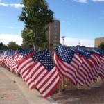 9/11 memorials held