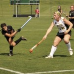 Field hockey shuts out visiting Houghton