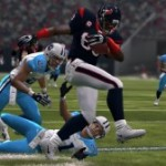 Madden 12: great gameplay and graphics