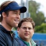 'Moneyball' hits cinematic home run