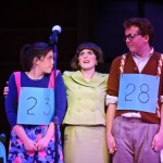First musical 'Spells' success