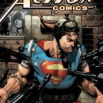Action Comics #2 review