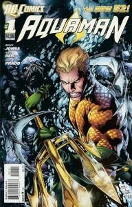 Aquaman-#1