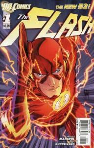 Flash-#1