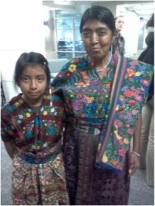 Mayan culture talk