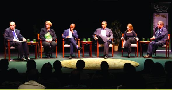 Media Summit 2011